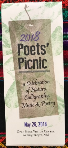 2018 Poets Picnic IMG_5143