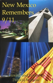 New Mexico Remembers 9 11 cover